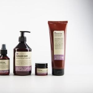 Antioxidant  линия для защиты волос