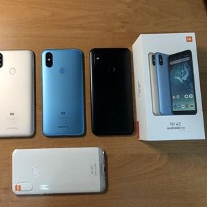 Xiaomi Mi A2 64Gb можно в рассрочку