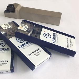Швейцарский твердосплавный инструмент Lamina Technologies