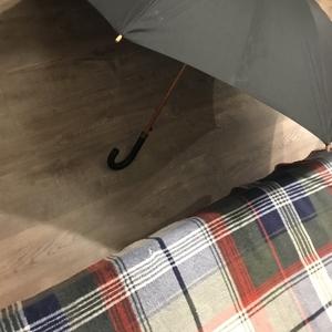 Зонт трость.Аксессуары