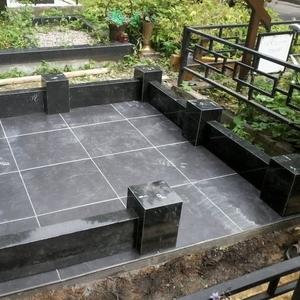 Благоустройство могил,  установка памятников под ключ недорого