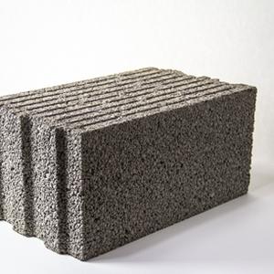 Керамзитобетонные блоки щелевые ТермоКомфорт
