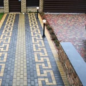 Укладка Тротуарной Плитки от 50 м2 в Клецке и рн