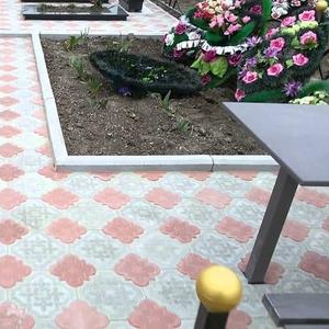 Благоустойство могил,  памятник под ключ,  выезд в Зеленый Бор