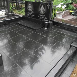 Благо-во могил, Памятник под ключ.Северное кладбище