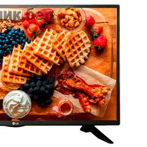 Телевизор LG 32LJ600U +ГАРАНТИЯ +РАССРОЧКА
