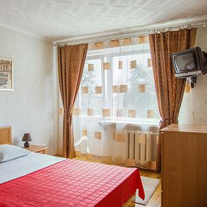 Квартира на сутки на Партизанском проспекте 89Б