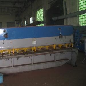 Производим ремонт кузнечно-прессового и заготовительного оборудования