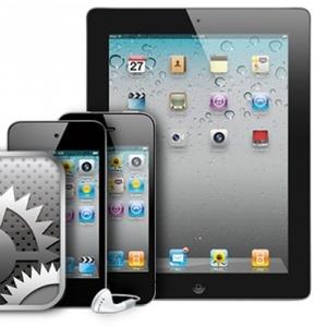 Настройка Apple. Mac. iPod. iPhone. Ipad