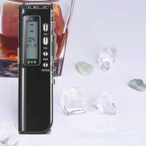 Диктофон с активацией голосом 8Gb