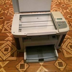 Продам СРОЧНО МФУ HP1120 (Принтер,  сканер,  копир),  отличное состояние!