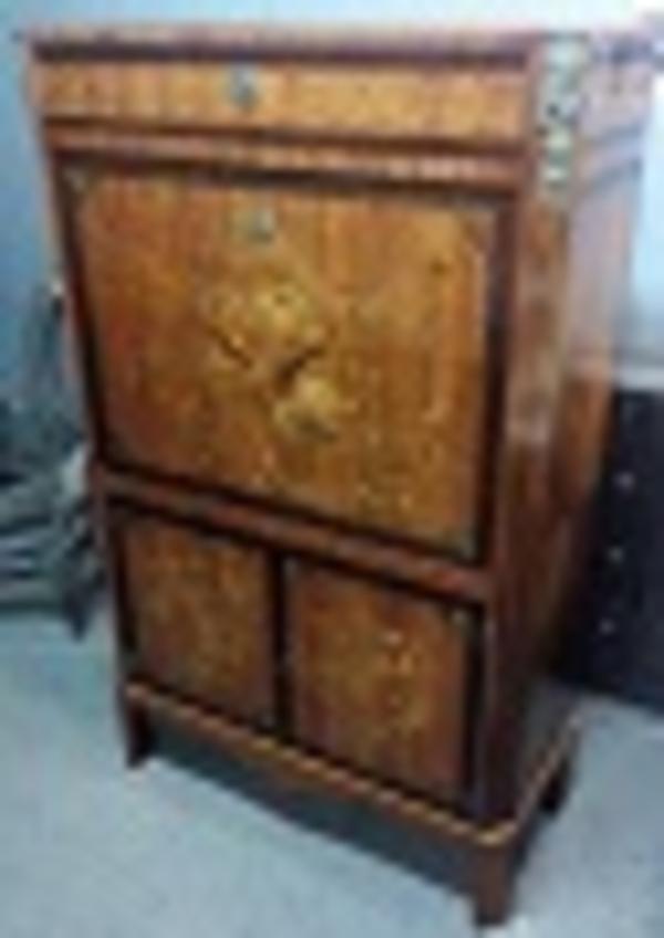 Реставрация и ремонт,  старой,  антикварной мебели 7