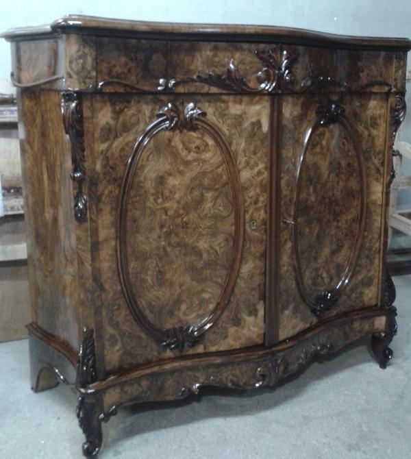 Реставрация и ремонт,  старой,  антикварной мебели 9