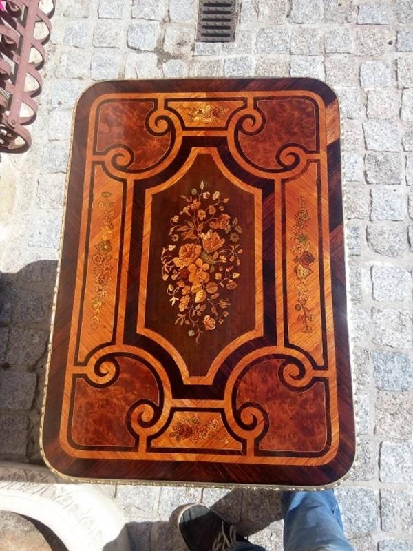 Реставрация и ремонт,  старой,  антикварной мебели 12