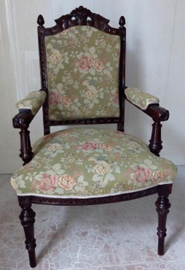 Реставрация,  старой,  антикварной мебели. 4