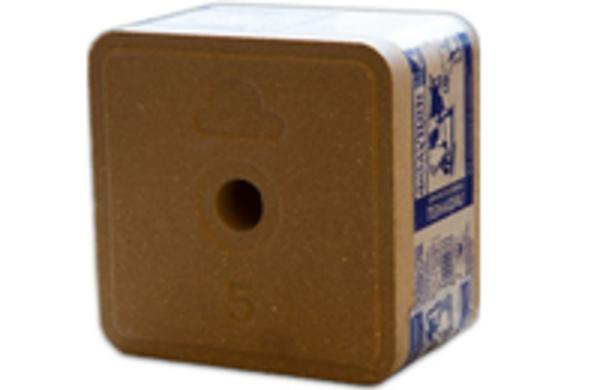 Фелуцен солевой лизунец универсальный с минералами для КРС,  коз и овец,  3кг. 3