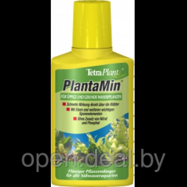 Аквариумная химия TETRA Plant PlantaMin 500ml на 2000л