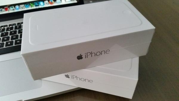 Apple iPhone 6 ,  64GB ORIGINAL цвет золото