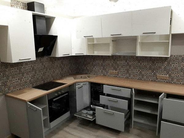 Кухни под заказ Минск 2