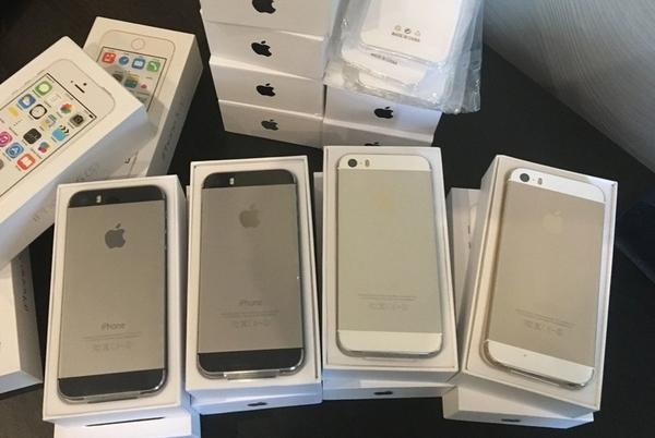 Новый Apple iPhone 5S 6 в Минске 2