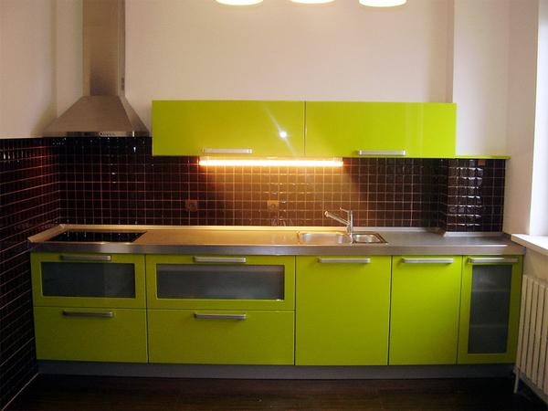 Изготовление кухонного гарнитура 5