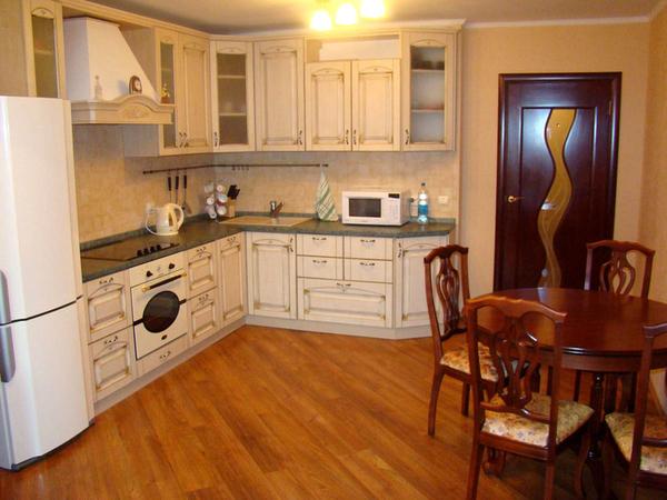 Изготовление кухонного гарнитура 6