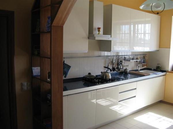 Изготовление кухонного гарнитура 8