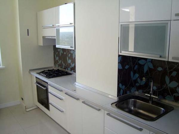 Изготовление кухонного гарнитура 9