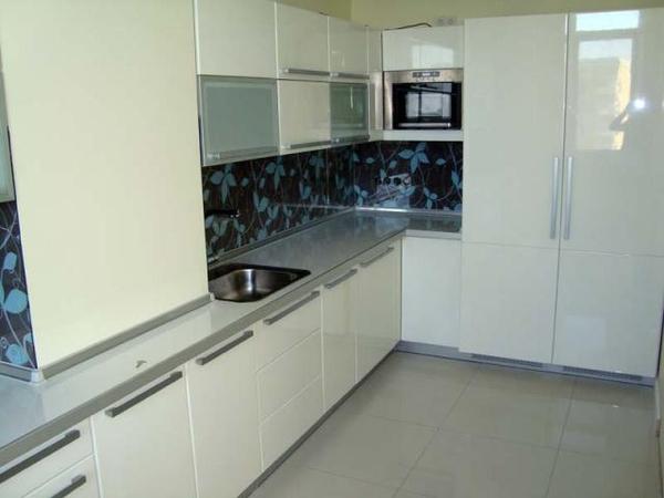 Изготовление кухонного гарнитура 11