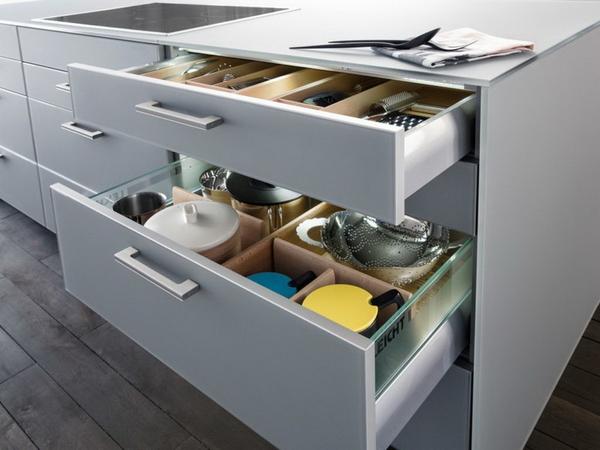 Кухонная мебель любой сложности 6