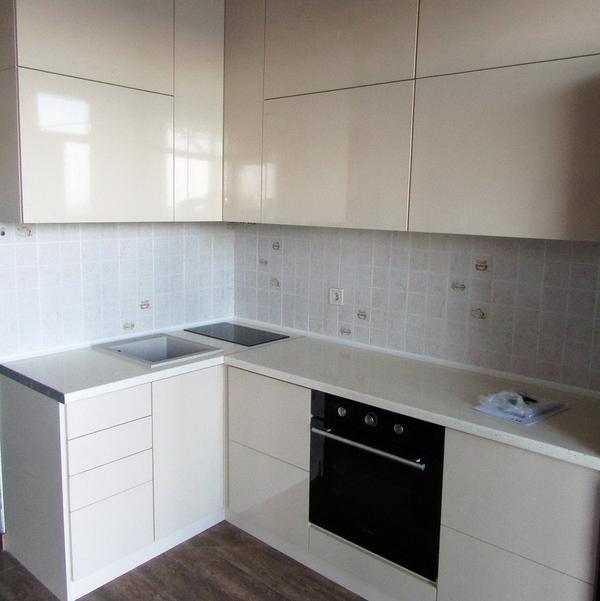 Кухонная мебель любой сложности 9