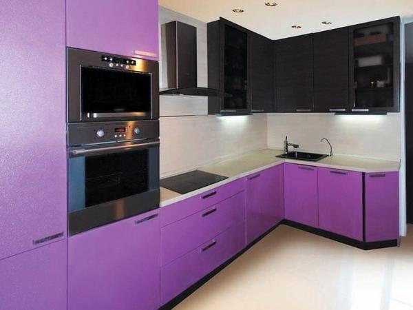 Кухонная мебель любой сложности 10