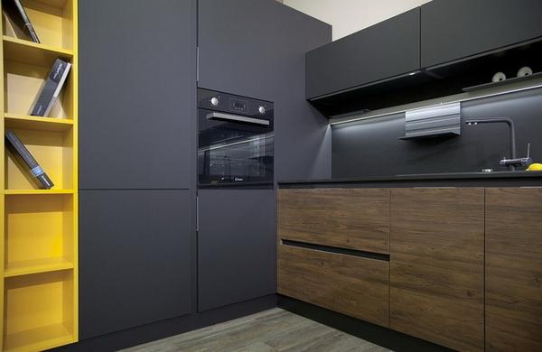 Кухонная мебель любой сложности 13