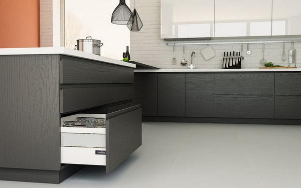 Кухонная мебель любой сложности 14