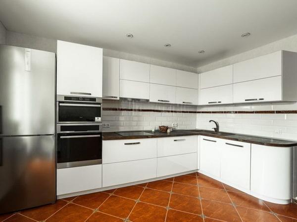 Кухонная мебель любой сложности 15