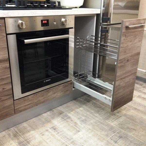Кухонная мебель любой сложности 16