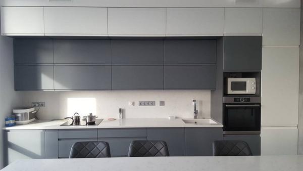 Кухонная мебель любой сложности 18