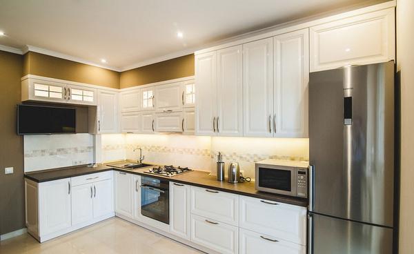 Кухонная мебель любой сложности 20