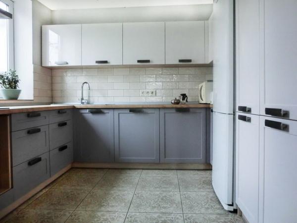 Кухонная мебель любой сложности 21
