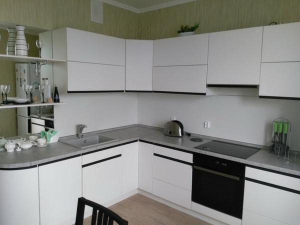 Кухонная мебель любой сложности 22