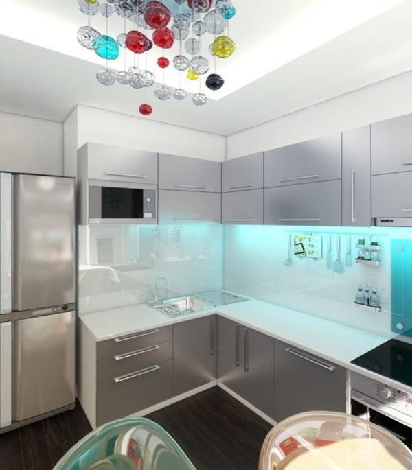 Кухни в Дзержинске и Минском районе на заказ 2
