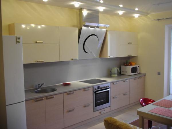 Кухни в Дзержинске и Минском районе на заказ 9