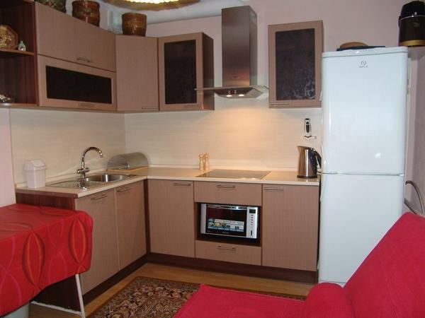Кухни в Дзержинске и Минском районе на заказ 25