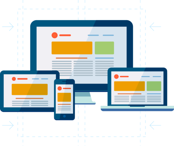 Профессиональное создание адаптивных сайтов 2