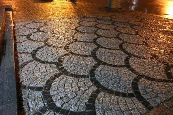 Тротуарная Плитка. Укладка* от 50 м2 недорого 2