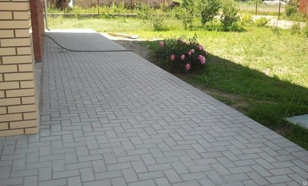 Тротуарная Плитка. Укладка* от 50 м2 недорого 10