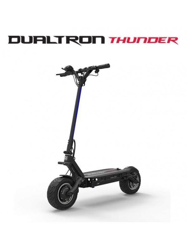 Электросамокат Dualtron Thunder 4