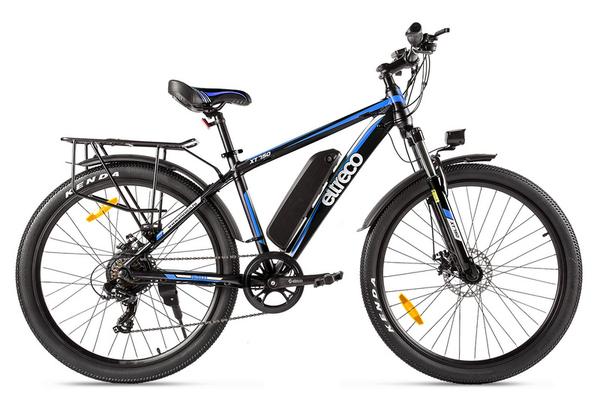 Велогибрид Eltreco XT 750 4
