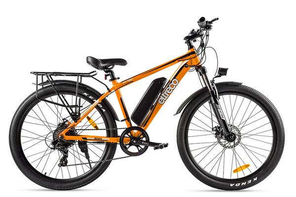Велогибрид Eltreco XT 750 6