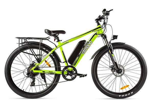 Велогибрид Eltreco XT 750 7